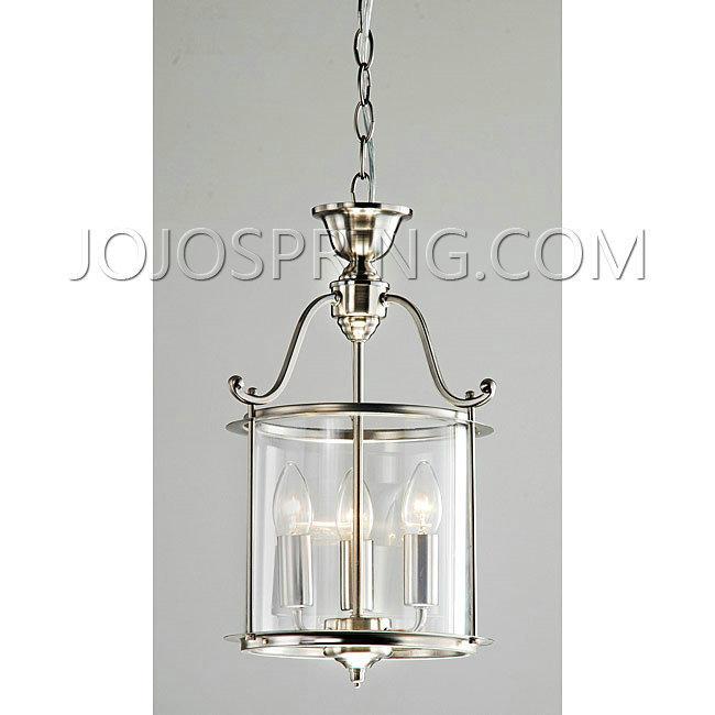 Buy cheap glass chandelier crystal chandelierchandelier lighting indoor 3 light antique nickel chandelier ldg 025 ts3 aloadofball Image collections